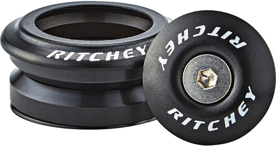 "Ritchey Comp Logic Zero Serie sterzo 1 1/8"", IS42/28.6 I IS42/30 nero"